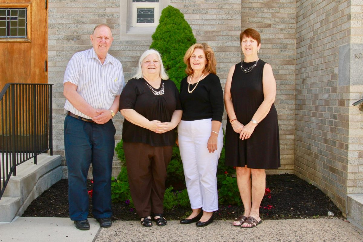 Parish Life Committee